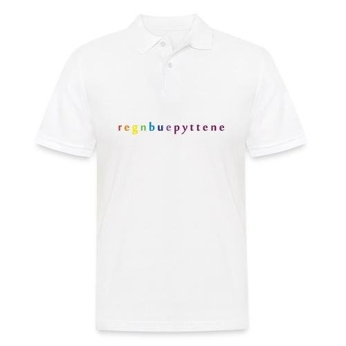 Regnbuepyttene - Caps - Poloskjorte for menn