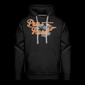 Panhead -Real Potato Sound- - Men's Premium Hoodie