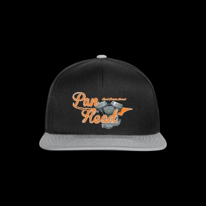 Panhead -Real Potato Sound- - Snapback Cap