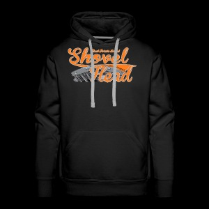 Shovelhead -Real Potato Sound- - Men's Premium Hoodie