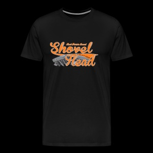 Shovelhead -Real Potato Sound- - Men's Premium T-Shirt