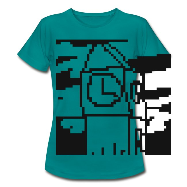 Women's T-shirt B&B