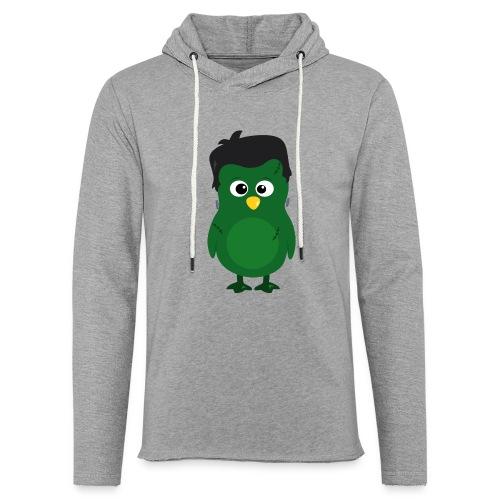 Pingouin Frankeinstein T-shirt - Sweat-shirt à capuche léger unisexe