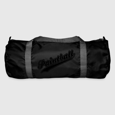 paintball Bags  - Duffel Bag