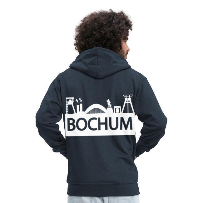 Bochumer Skyline - Pullover