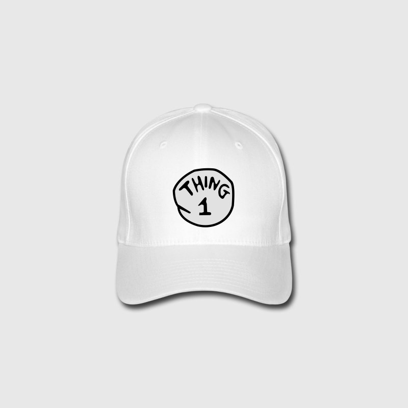 Thing 1 - Flexfit Baseball Cap
