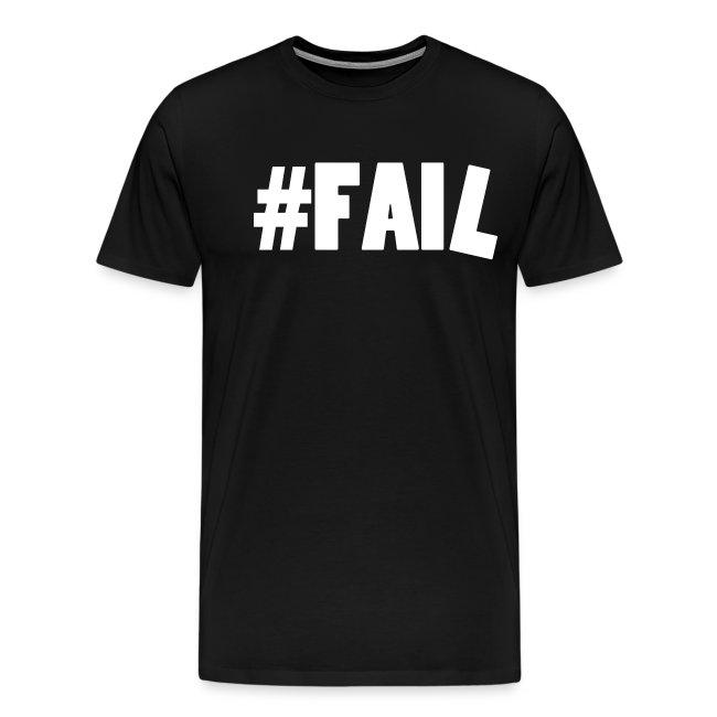 #FAIL / Colors