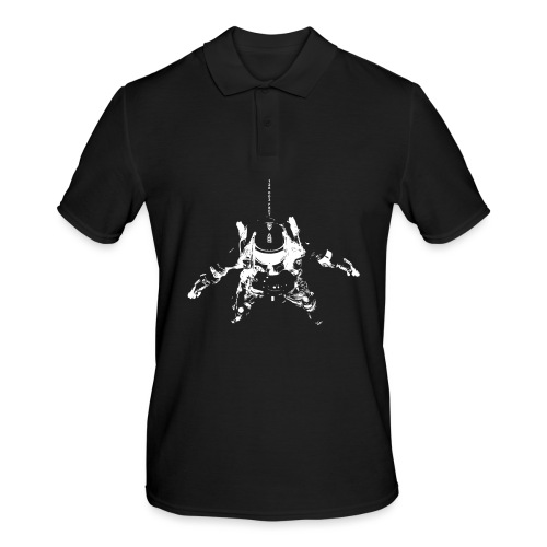 #Space Jump / Colors - Polo Homme