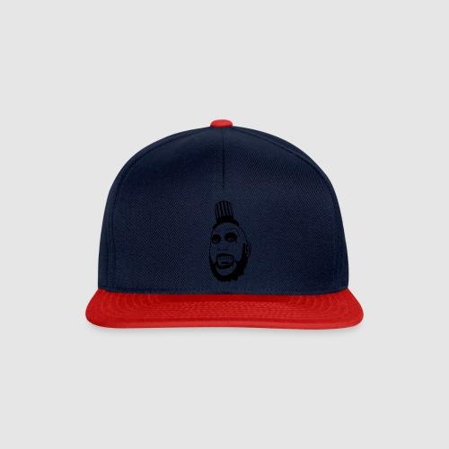 Herren Kaputzenpullover Captain Spaulding - Snapback Cap