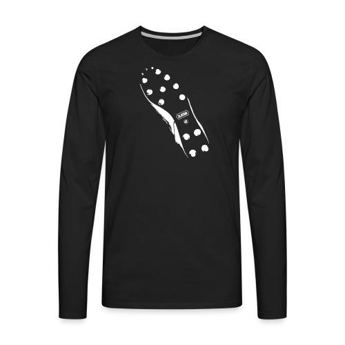 #Zlatan / Colors - T-shirt manches longues Premium Homme