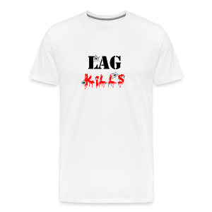 Lag Kils - Men's Premium T-Shirt