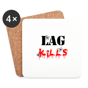 Lag Kils - Coasters (set of 4)