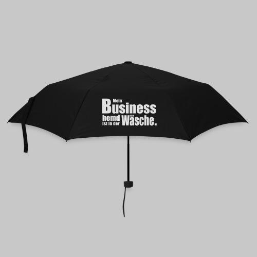 Business Hemd - Regenschirm (klein)