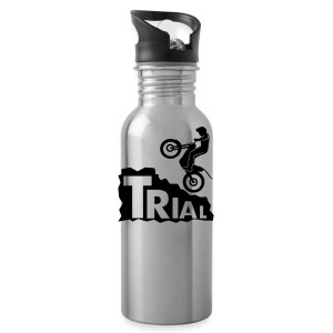 Trial Rock - Trinkflasche