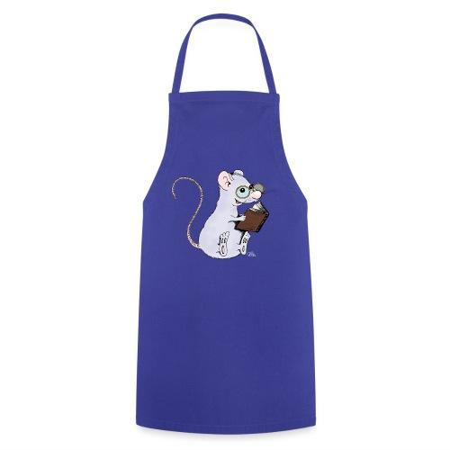KinderShirt Raban Leseratte - Kochschürze