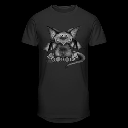 KinderShirt Gargoyle - Männer Urban Longshirt