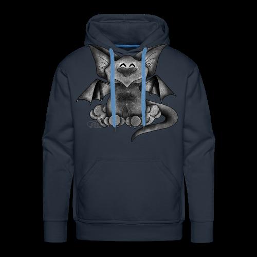 KinderShirt Gargoyle - Männer Premium Hoodie