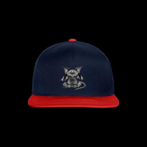 KinderShirt Gargoyle - Snapback Cap