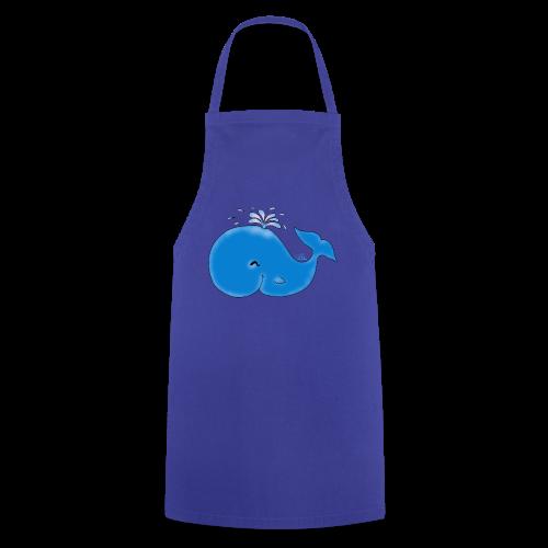 KinderShirt Walli Wal - Kochschürze