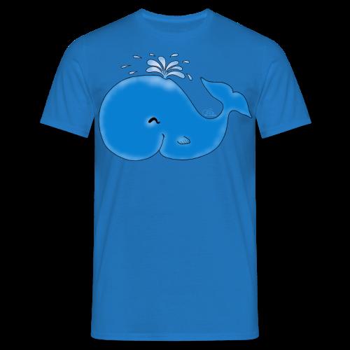 KinderShirt Walli Wal - Männer T-Shirt