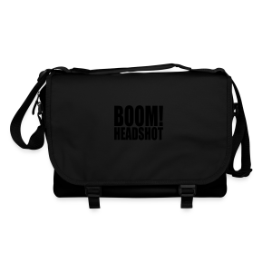 Head Shot - Shoulder Bag