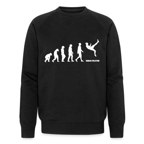 Zlatan Evolution / Colors - Sweat-shirt bio Stanley & Stella Homme