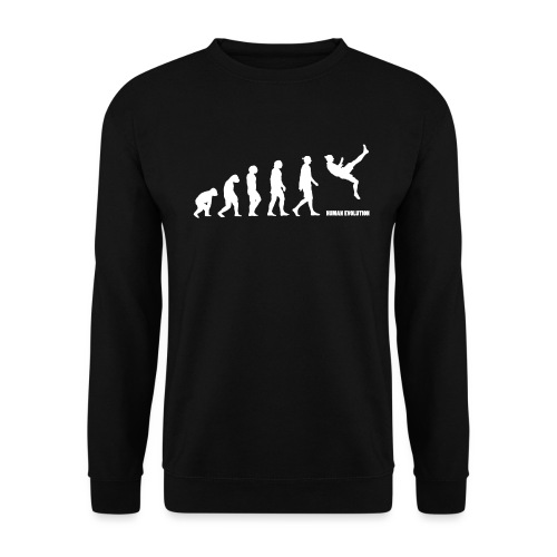 Zlatan Evolution / Colors - Sweat-shirt Homme