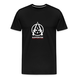 Animal Liberation Front Supporter - Männer Premium T-Shirt