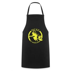Hexe in Ausbildung - Kochschürze
