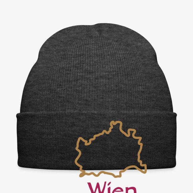 Wien-City   Wintermütze