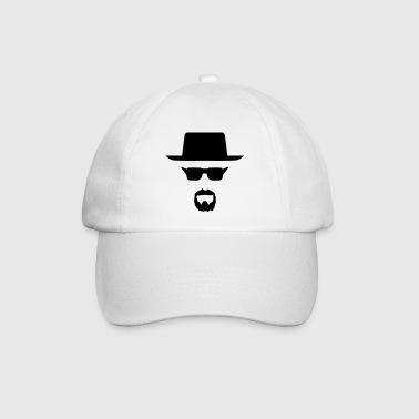 walter white Grembiuli - Cappello con visiera