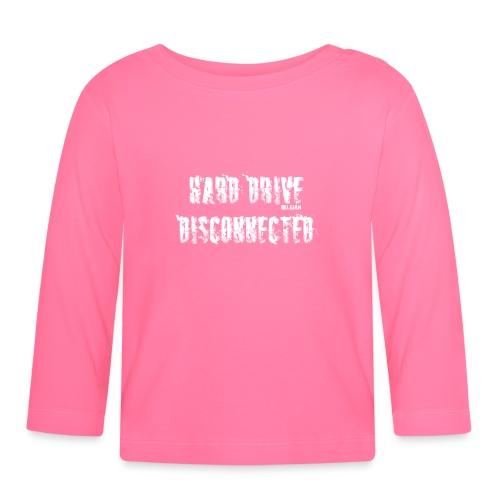 BELGIAN-DRIVE - T-shirt manches longues Bébé
