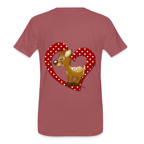 Kira Kitzi Fliepi - Männer Premium T-Shirt