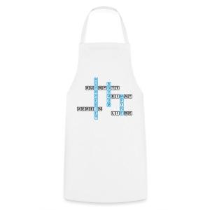 Ruhrpott - Bochum - Heimat - Liebe - Verein - T-Shirt - Kochschürze