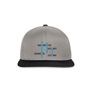 Ruhrpott - Bochum - Heimat - Liebe - Verein - T-Shirt - Snapback Cap