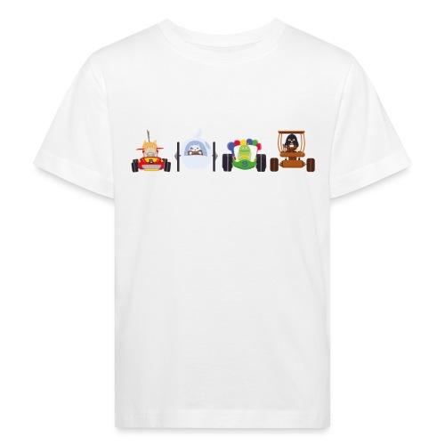 Os Race - T-shirt Homme - T-shirt bio Enfant