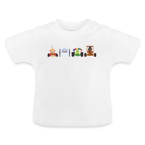 Os Race - T-shirt Homme - T-shirt Bébé