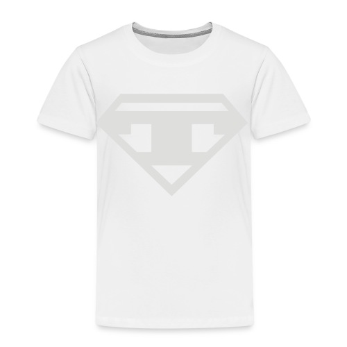 Baseball - Black T - Kids' Premium T-Shirt