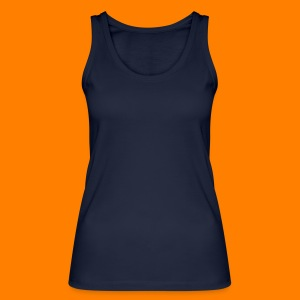 Elite Sports Shirt - Women's Organic Tank Top by Stanley & Stella