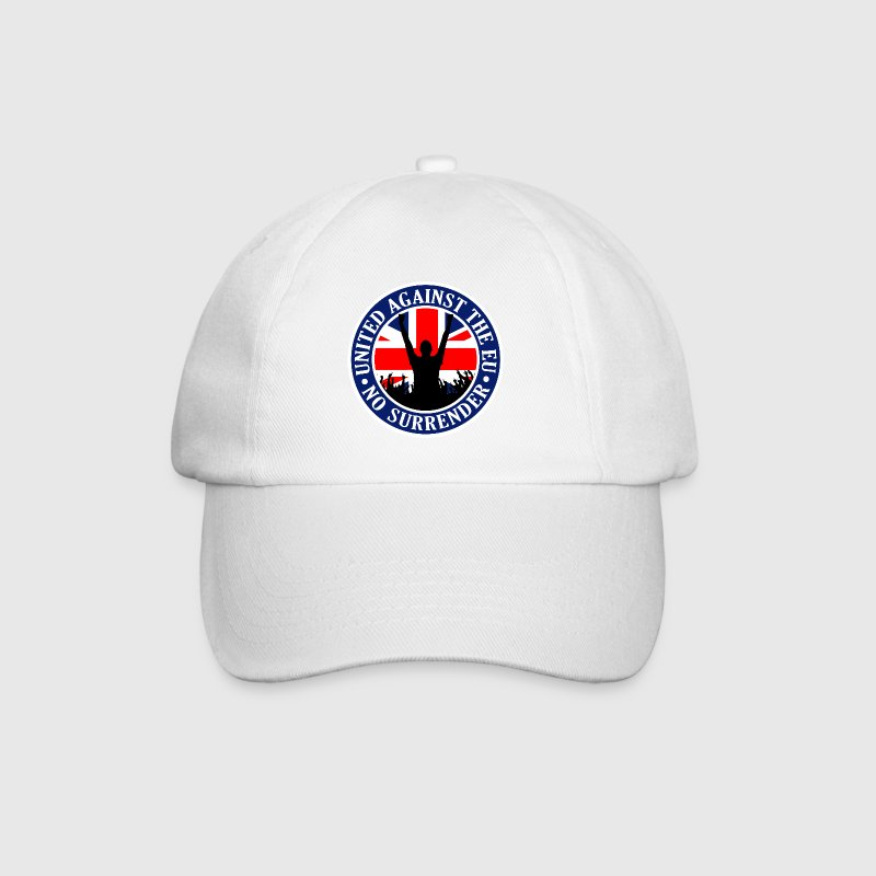 Anti EU Great Britain - No Surrender Caps & Hats - Baseball Cap