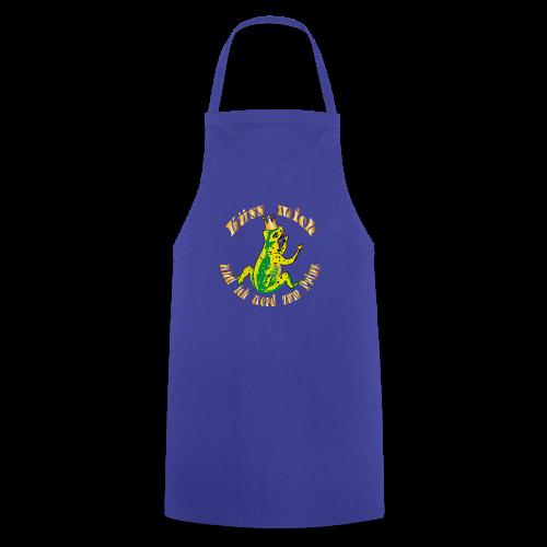 Froschkoenig Tasche - Kochschürze
