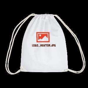 Logo_Vektor.jpg Tasse - Turnbeutel