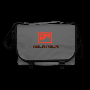 Logo_Vektor.jpg Tasse - Umhängetasche