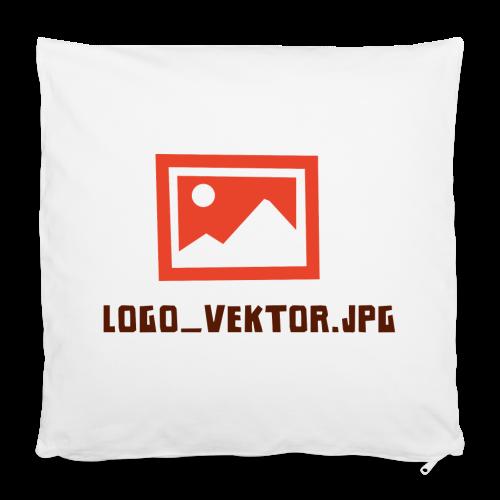Logo_Vektor.jpg Tasse - Kissenbezug 40 x 40 cm