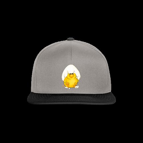 BabyShirt Kükie - Snapback Cap