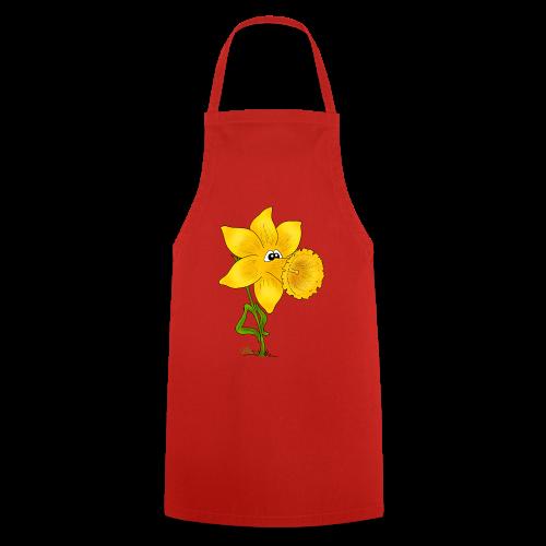 Ornella Osterglocke (freche Farben) - Kochschürze