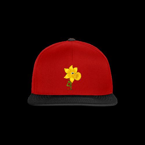 Ornella Osterglocke (freche Farben) - Snapback Cap