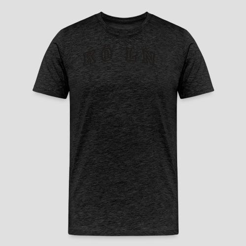 Die Köln Jacke - Männer Premium T-Shirt