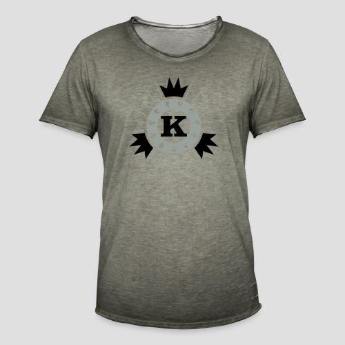 Köln Wappen - Männer Vintage T-Shirt