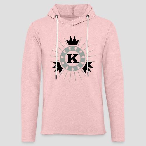 Köln Wappen - Leichtes Kapuzensweatshirt Unisex